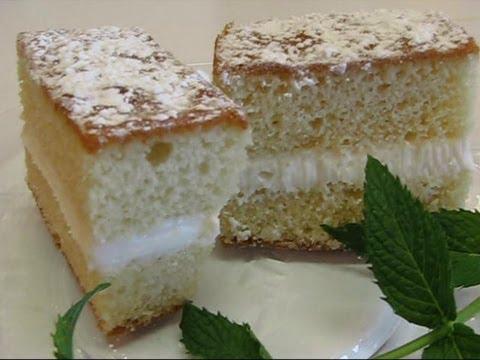 Betty S Twinkie Cake Youtube