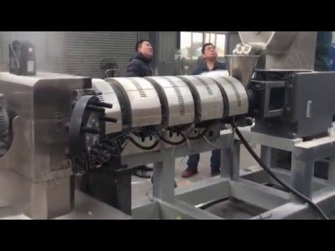 Full Automatic Big Scale Bread Crumbs Production Line  Capacity Of Making Panko Breadcrumbs