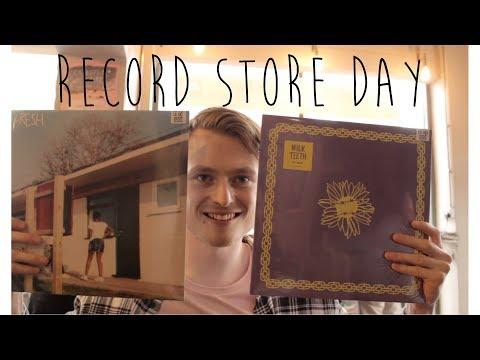 Record Store Day Bristol 2018