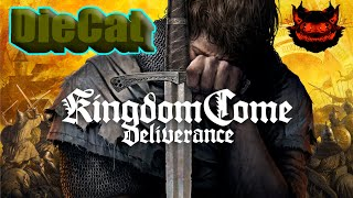 АЛХИМИЯ!Kingdom Come Deliverance ГАЙД