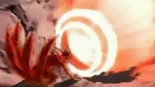 Kyuubi Naruto - Animal I have become