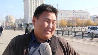 Пожелания якутян Айсену Николаеву