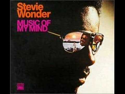Happier Than The Morning Sun - Stevie Wonder