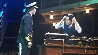 韓国ミュージカル「タイタニック」6 타이타닉