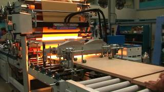 Video BARBERAN 055 Panel wrapping machine PUR-131-L download MP3, 3GP, MP4, WEBM, AVI, FLV Juli 2018