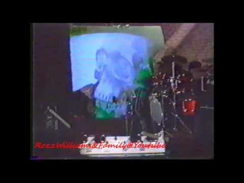 Shadow Project - Holy Hell (Live - 1990)