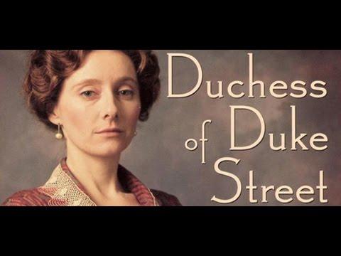 La duquesa de la calle Duque Temp 1/2 Ep 1/15 VO subtitulado español