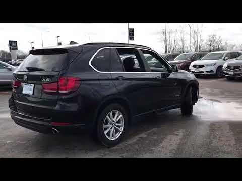 used 2015 bmw x5 elmhurst il chicago il pa8213 youtube. Black Bedroom Furniture Sets. Home Design Ideas