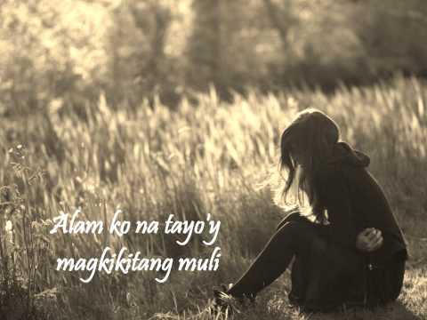 Ikaw Lang ang Mamahalin by Joey Albert
