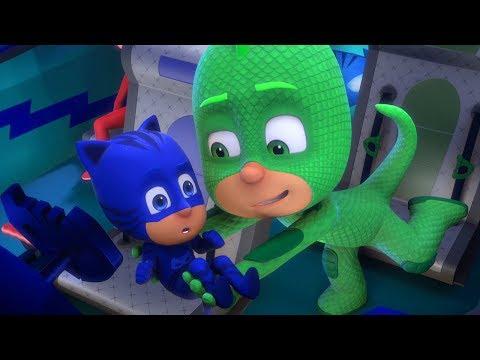PJ Masks Full Episodes | PJ Masks Cars! | Cartoons for Kids