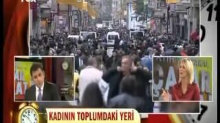 Fatih Portakal- Sevda Türküsev- Fox Tv