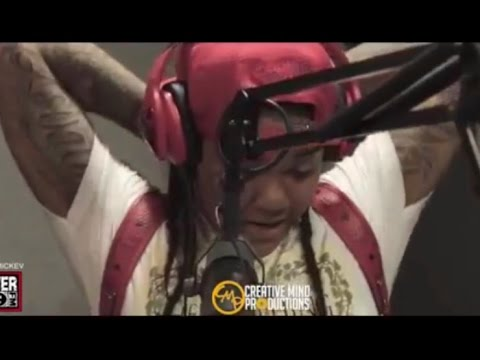 Young M.A Life Is In Danger - After Lil...