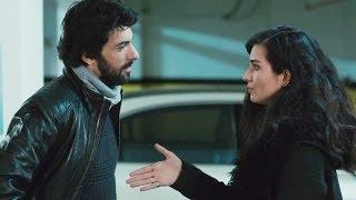 Kara Para Aşk 1.Bölüm - Elif, Ömerle tanışır