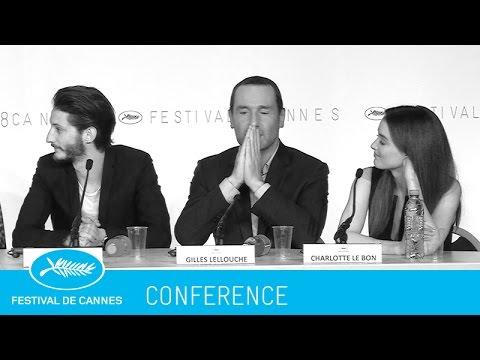 INSIDE OUT -conference- (en) Cannes 2015