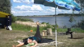 видео Заборы в Спасске-Рязанском