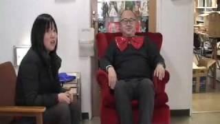 大東文化大学 英米文学科 宮瀧先生インタビュー
