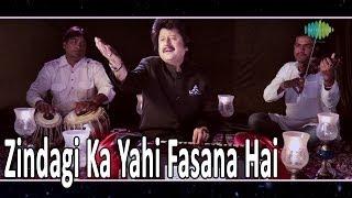 Download Zindagi Ka Yahi Fasana Hai  | DESTINY by Pankaj Udhas MP3 song and Music Video