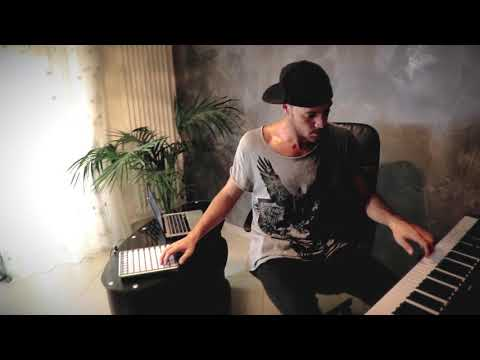 Emmit Fenn - Painting Greys (Piano/Launchpad/Dance) | RAPTOR