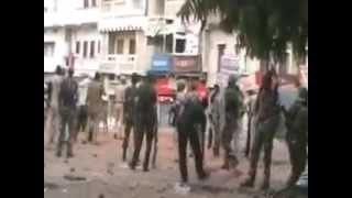 Riot In Jehanabad