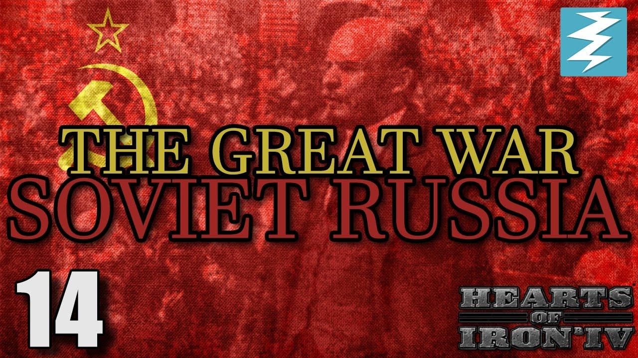 INTERWAR [14] The Great War Mod - Hearts of Iron 4 HOI4 Paradox Interactive