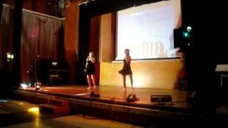 Pila Dancers