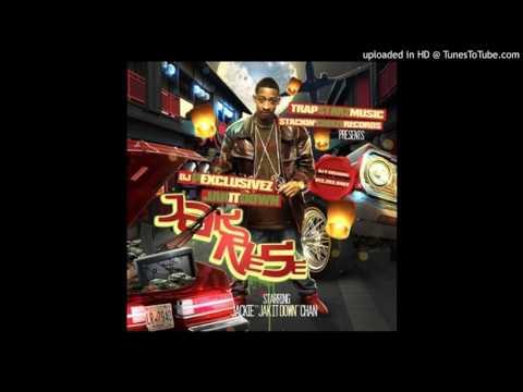 Jak It Down - Rose (feat. Reesco & East L Boog)