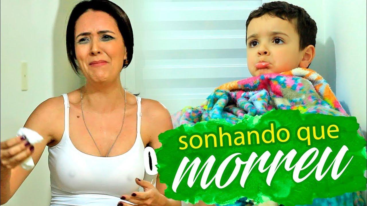 Download SONHANDO QUE MORREU - PARAFUSO SOLTO