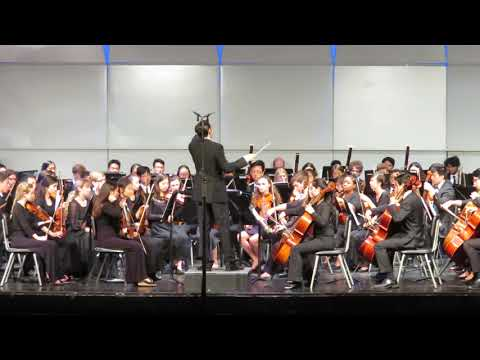 Delaware County Youth Orchestra