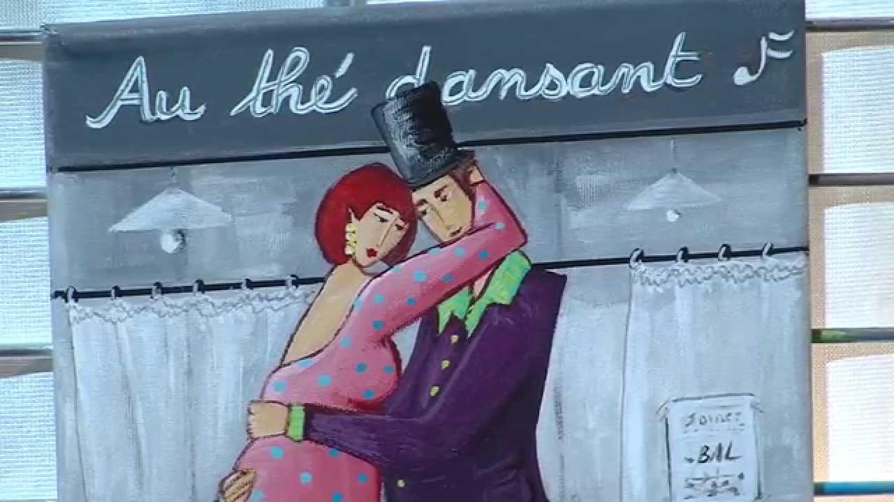 """Culture : retour sur """"Art Manet"""" à Montigny-le-Bretonneux"""