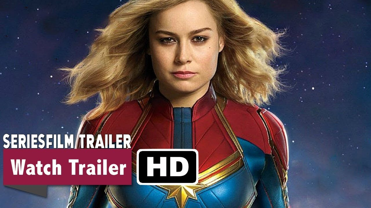 Captain Marvel EN COMPLET STREAMING