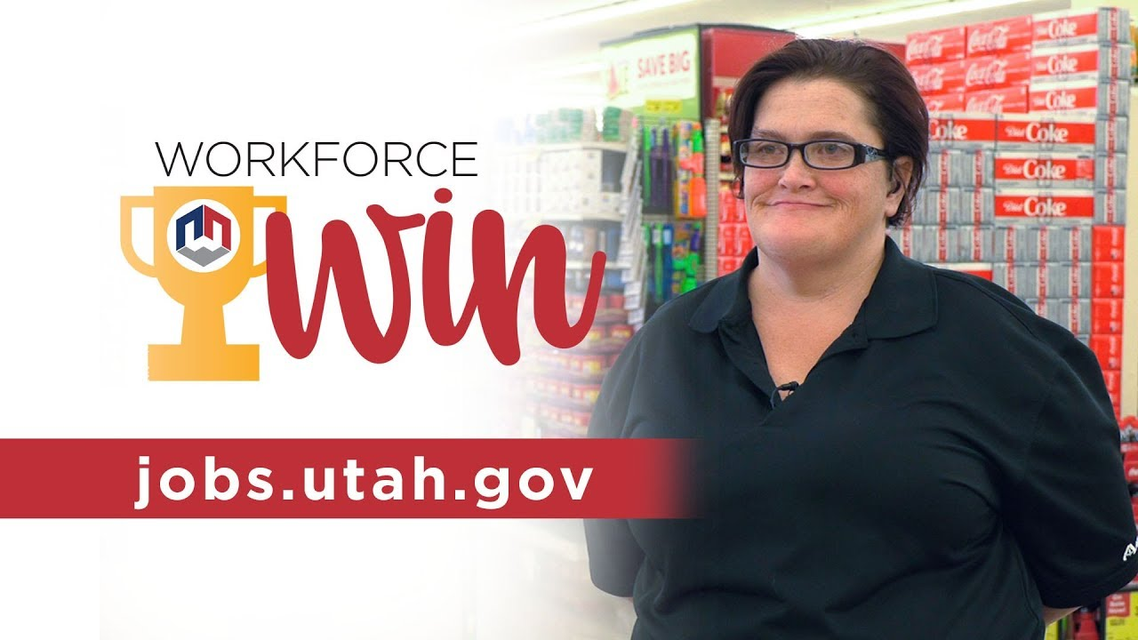 Christys Workforce Win With Vocational Rehabilitation Youtube