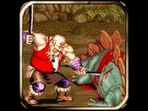 Dinosaur Fighter For Android