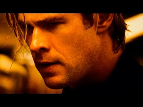 Blackhat - Trailer thumbnail