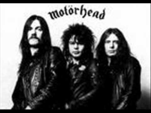 Motörhead - Love me like a reptile mp3