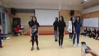 Publication Date: 2018-05-12 | Video Title: 畢業營的舞蹈
