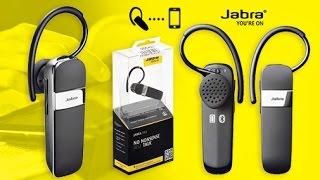 Jabra Talk - Bluetooth Headset - Quick Review