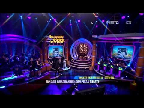 Rocker Juga Manusia (ska version)  - Candil & 7 Harmony