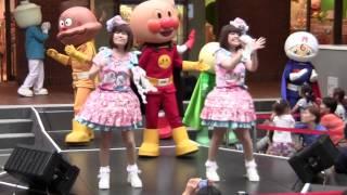2013年7月21日 仙台アンパンマンこどもミュージアム&モール ありがとう...