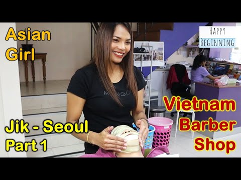 Vietnam Barber Shop BEST OF JIK - Seoul (Bangkok, Thailand) FULL VERSION from YouTube · Duration:  1 hour 28 minutes 33 seconds