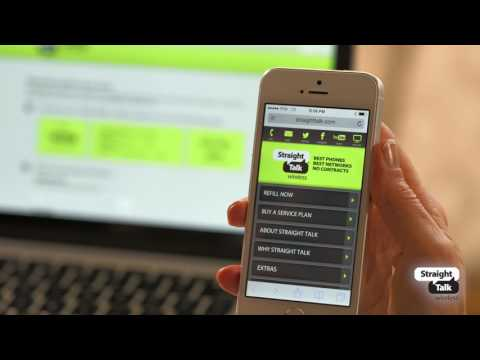 Straight Talk | Updating APN Settings For Your IPhone On AT&T