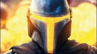 Who Are The Mandalorian Crusaders Star Wars Explained