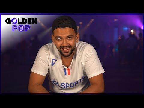 Youtube: INTERVIEW FIFA: Gradur x Vegedream x RK x Jhon Rachid x Heuss l'Enfoiré x Naza x Hakim Jemili