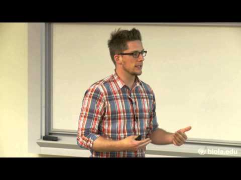 Justin Wise: How to Start Measuring Social Media Effectiveness in Your Organization [Biola Digital]
