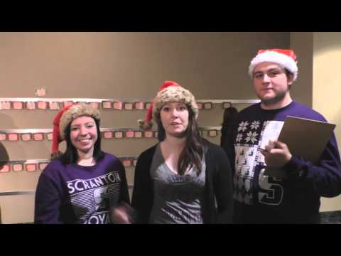 First Friday in Scranton, December 2015 : Shuta Multimedia Vlog Episode 145