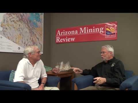 AZ Mining Review 8-28-2013 (episode 8)