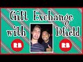 Gift Exchange With DfieldMark