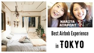 Gambar cover Best Airbnb in Tokyo