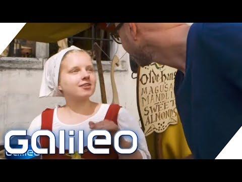 Zwei Tage in Tallinn - Was macht die Stadt so besonders? | Galileo | ProSieben