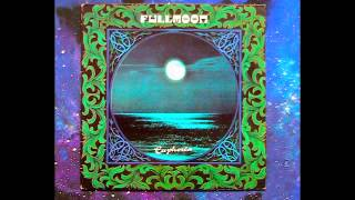 Full Moon - Sunset Jazz 1992 ( UK Prog Rock Band )