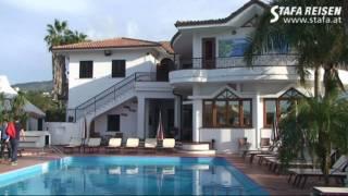 Gambar cover STAFA REISEN Hotelvideo: Baia del Capo, Kalabrien